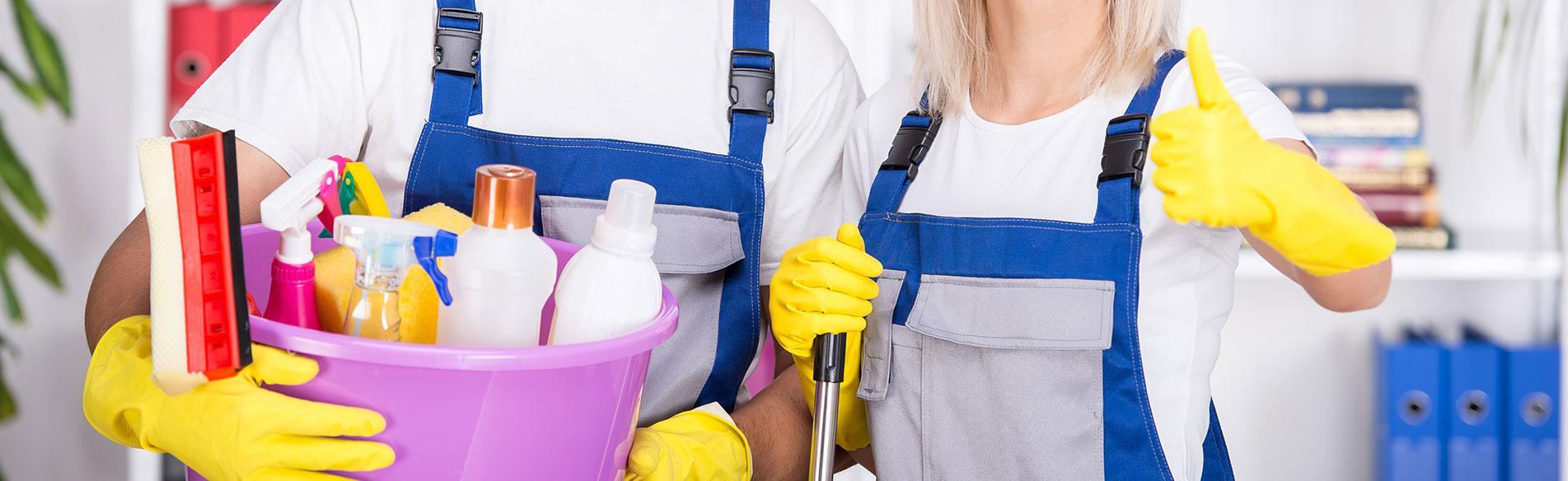 Maida Vale Cleaners
